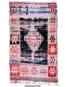 comprar alfombras marroquíes online