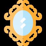 espejos de marruecos online