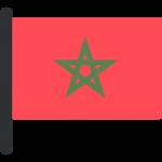 bandera de marruecos comprar