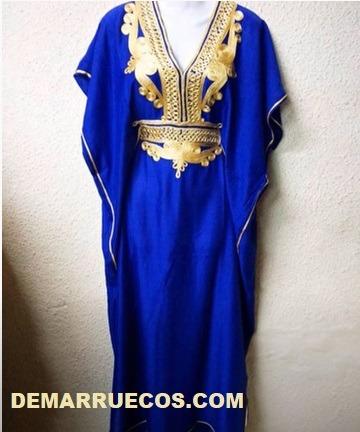 chilabas marroquies para mujer cortas capucha